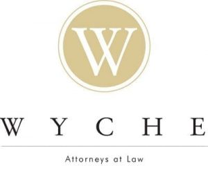 Wyche, P A  recognized as a leading law firm by Chambers USA