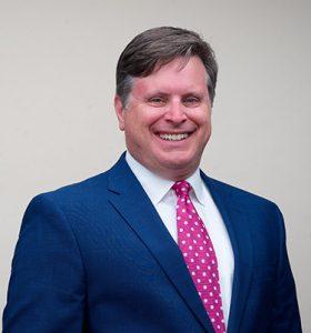 Matt Johnson will run for District One seat